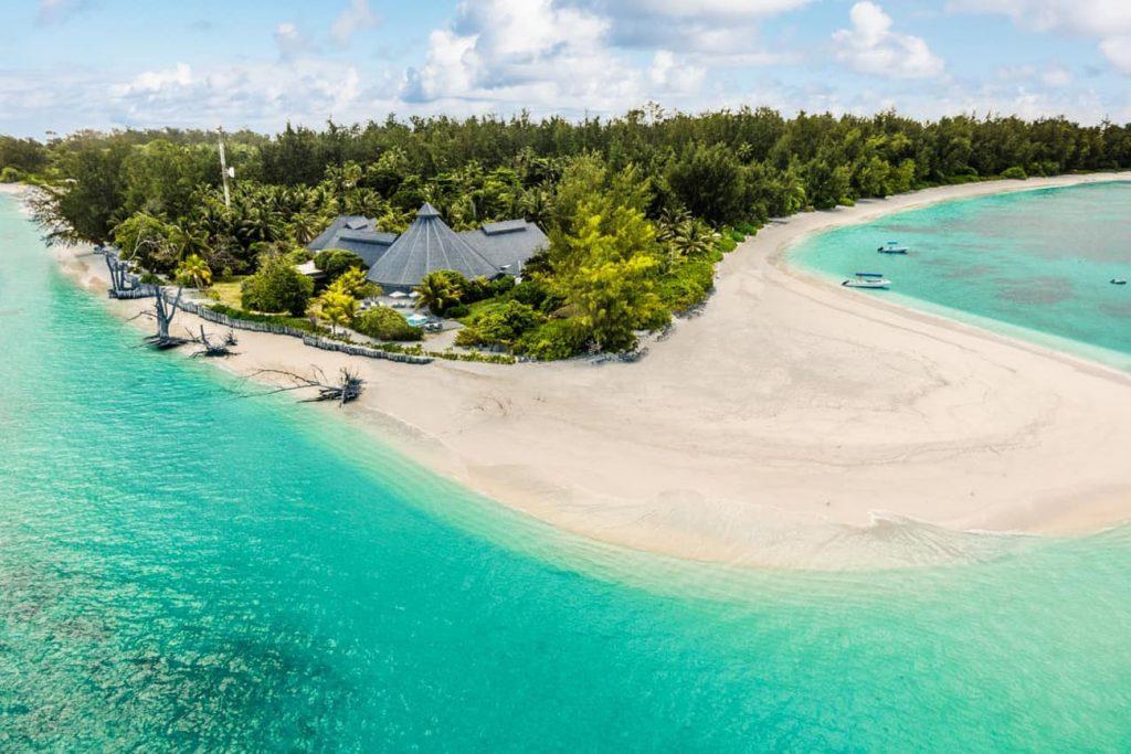 Ilha de Mahé, Seychelles
