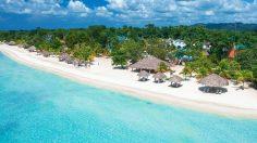 Negril Back, Jamaica